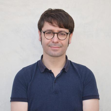 Eduard Moreno Catalán